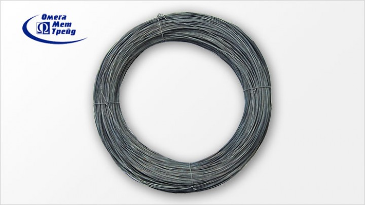 Вязальная проволока ГОСТ 3282-74 , проволока для вязки арматуры, вязалка для арматуры. Купить проволоку вязальную по выгодной цене в Запорожье. ОмегаМетТрейд - ведущий поставщик проволоки для вязки арматуры. Днепропетровск, Украина
